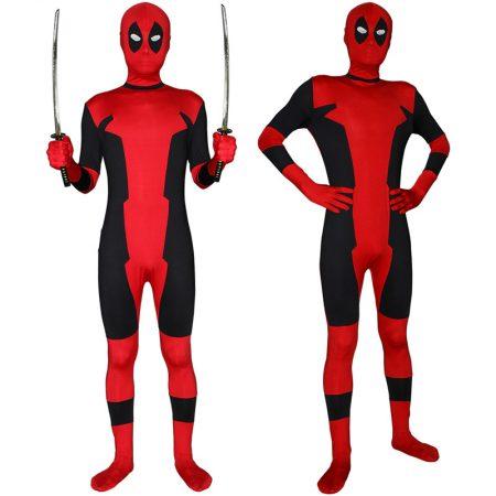 Movie Costumes