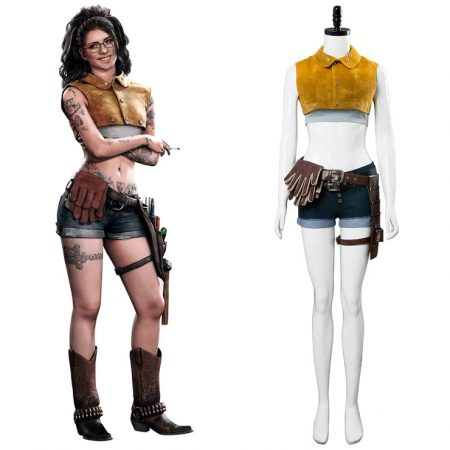 Game Costumes