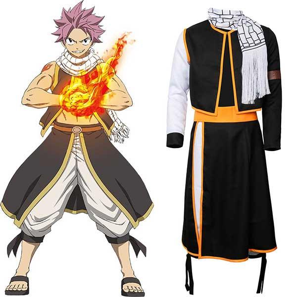 Anime Costumes