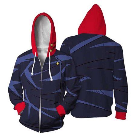Hoodie&Sweatshirt